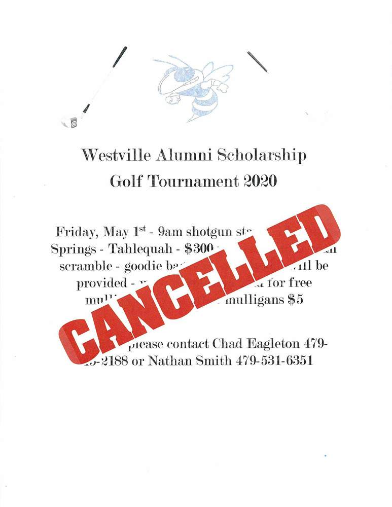 Alumni Golf Scholarship Tournament