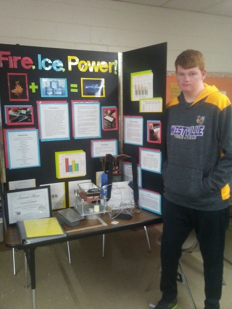 AISES Science Fair