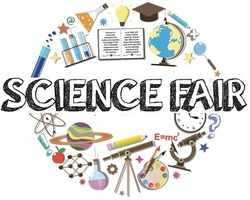 5th & 6th Grade Science Fair 2020