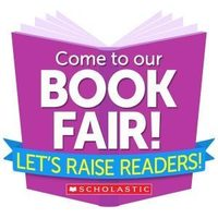 It's time for the Book Fair
