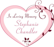 In Memory of Stephanie