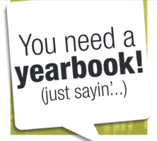 Time to Preorder Your 2018 Yearbook